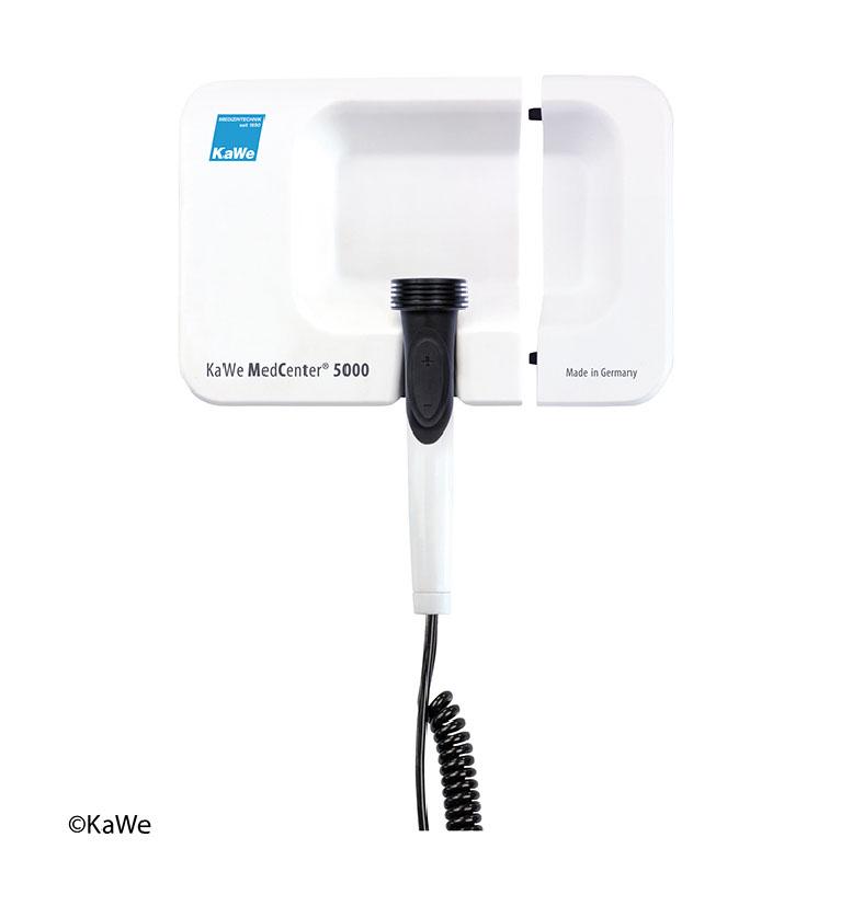 0281000002 - KaWe MedCenter® 5000 basic module