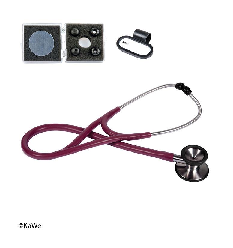 KaWe Profi Cardiology Stethoscope