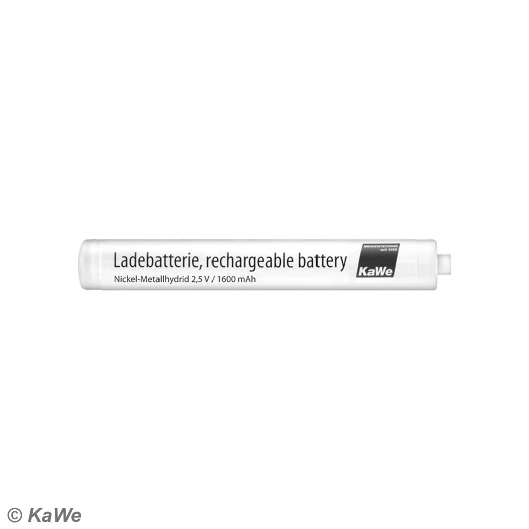 1280110712 - KaWe Rechargeable battery 2,5 V