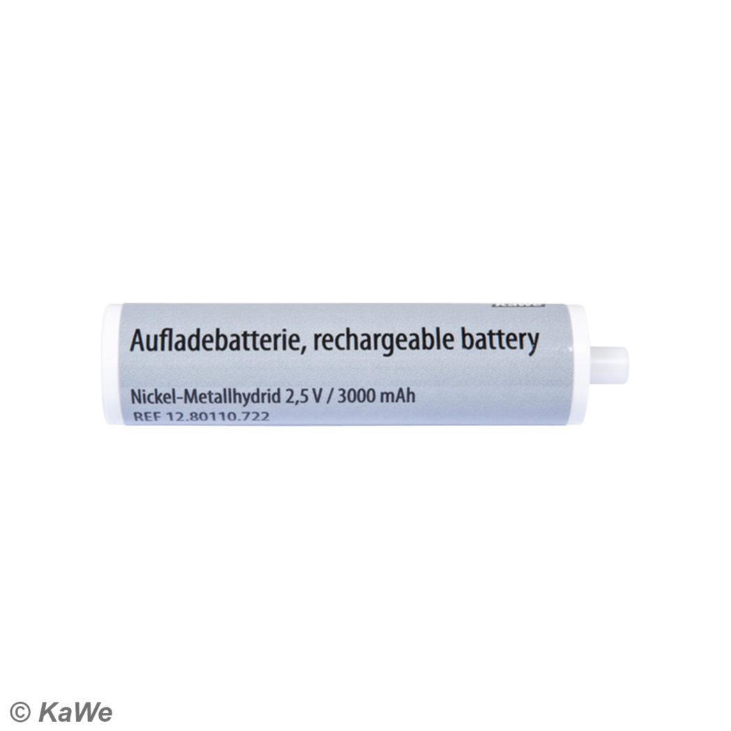 1280110722 - KaWe Rechargeable battery 2,5 V