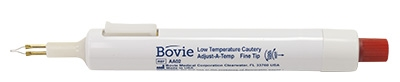AAA02 Bovie Adjustable Low-Temperature Fine-Tip Cautery 700-1200F/371-649C