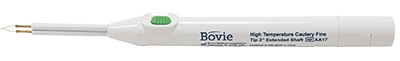 AAA17 Bovie High-Temperature Fine-Tip Cautery 2000°F/1204°C Extended 2