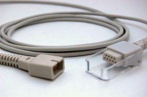 SpO2 Sensors - Henleys Medical Supplies