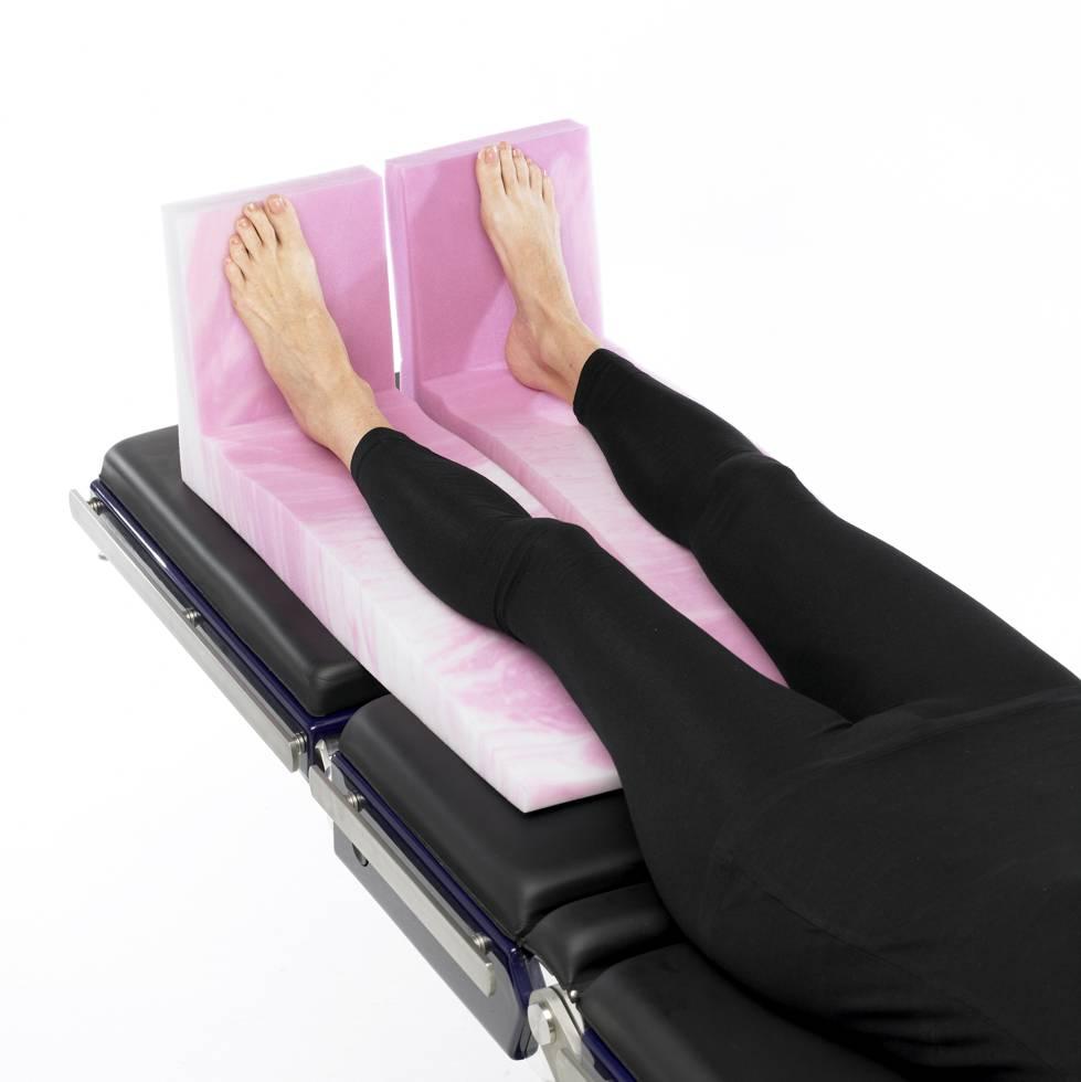 777003S - Large Patient Leg Positioner