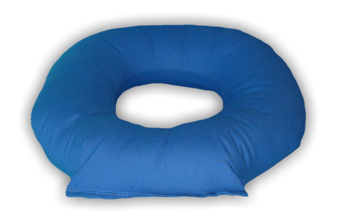 H350 - Henley Ring Cushion