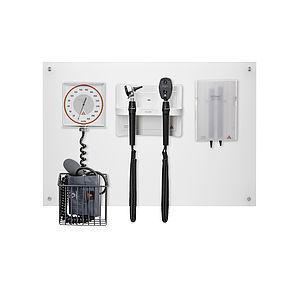 A-095.12.950 - HEINE EN200 Diagnostic Wall Set