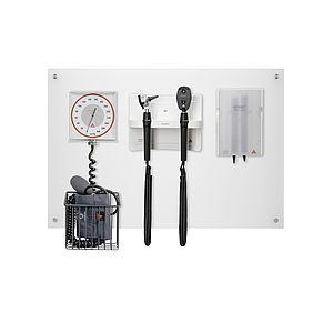A-095.12.951 - HEINE EN200 Diagnostic Wall Set