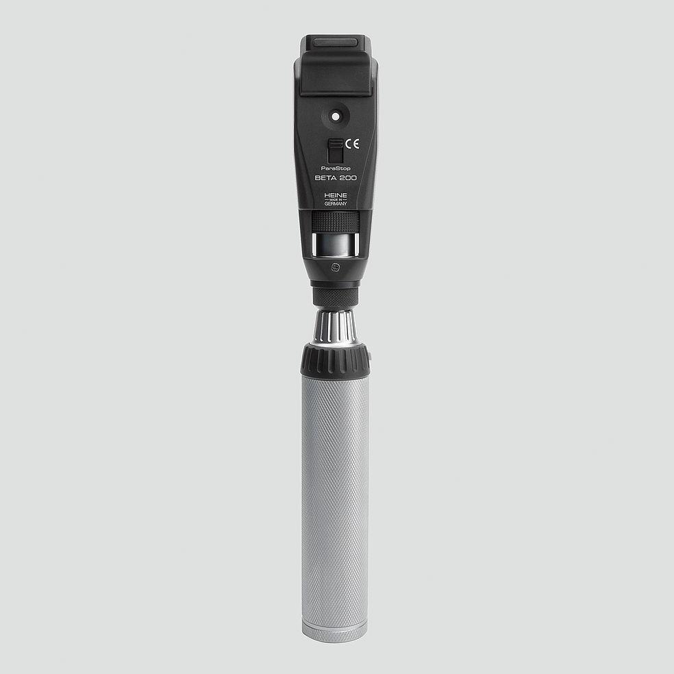 HEINE BETA200 Retinscope 2.5V XHL