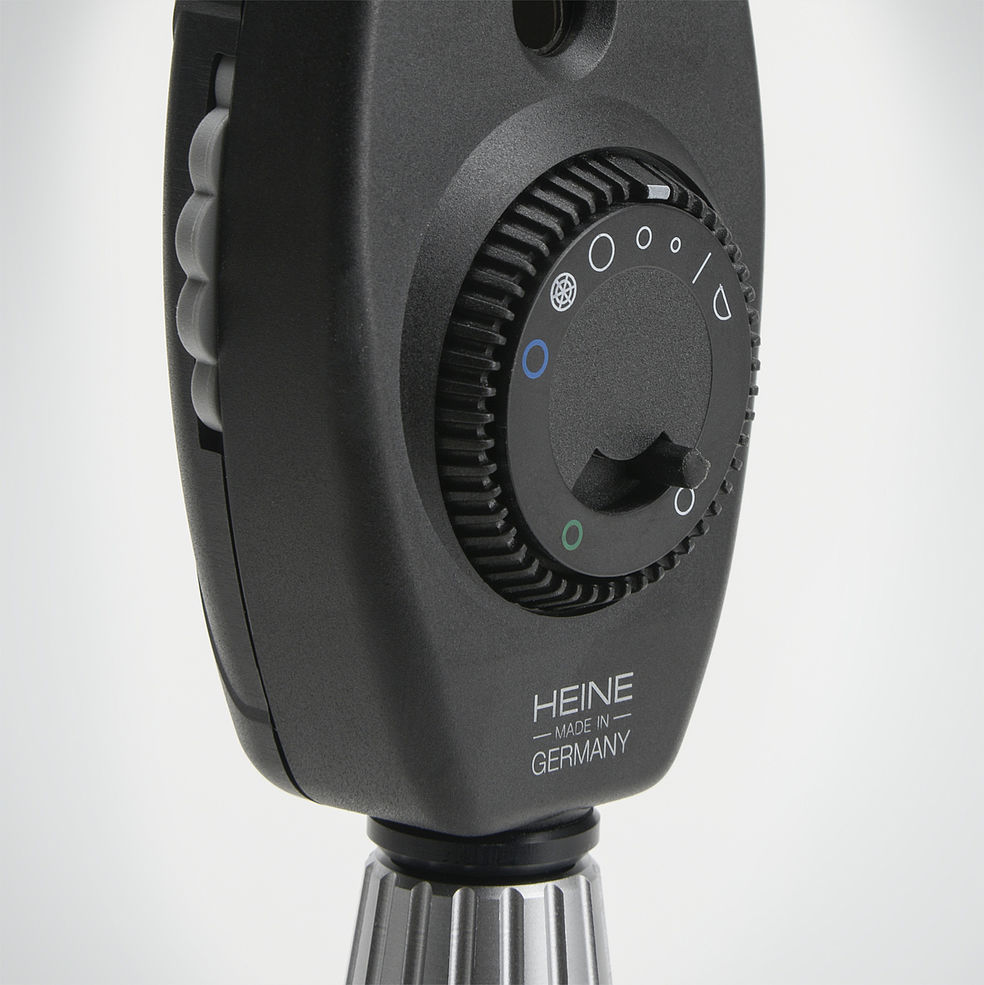 HEINE BETA200S Opthalmoscope