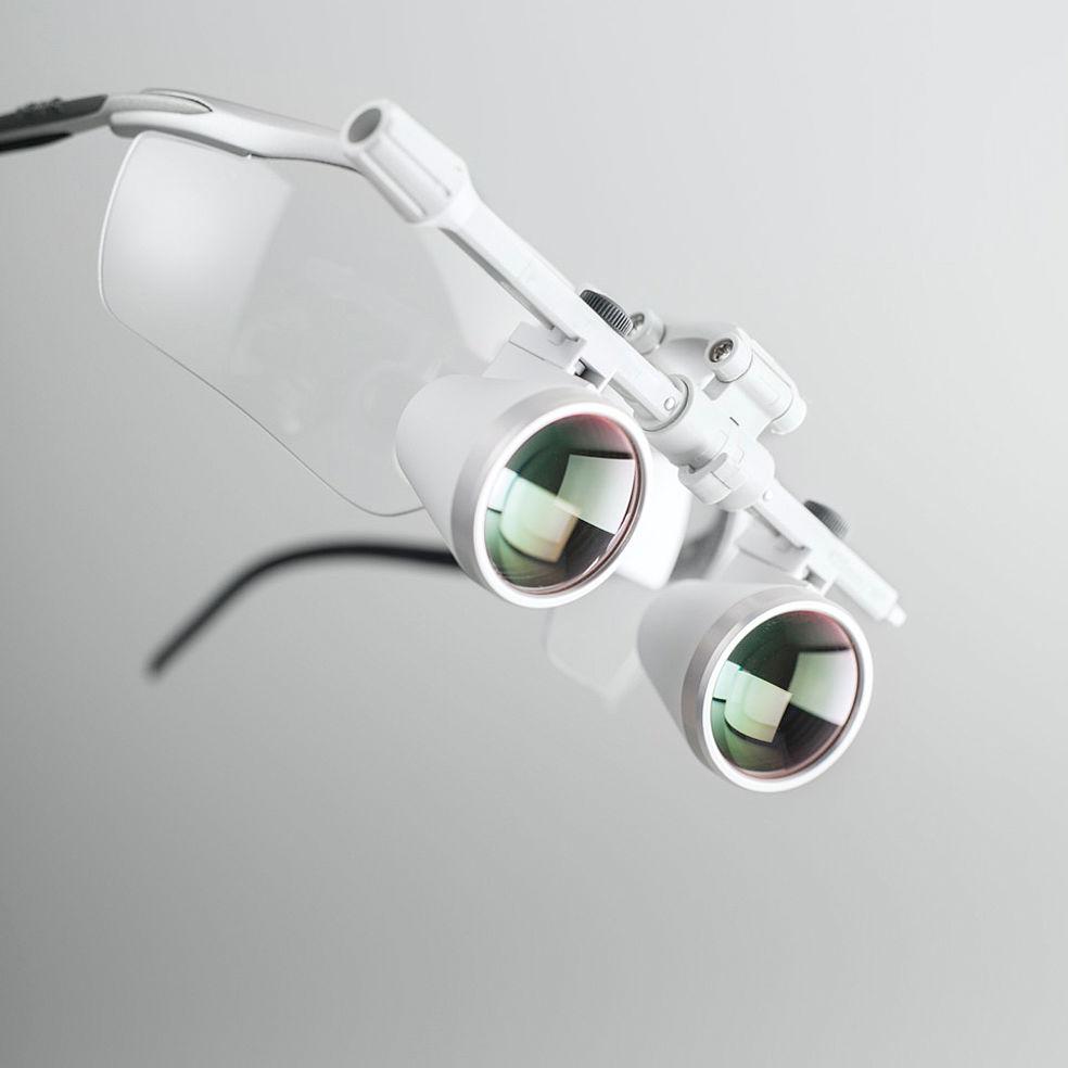 HEINE® HR 2.5x High Resolution Binocular Loupes