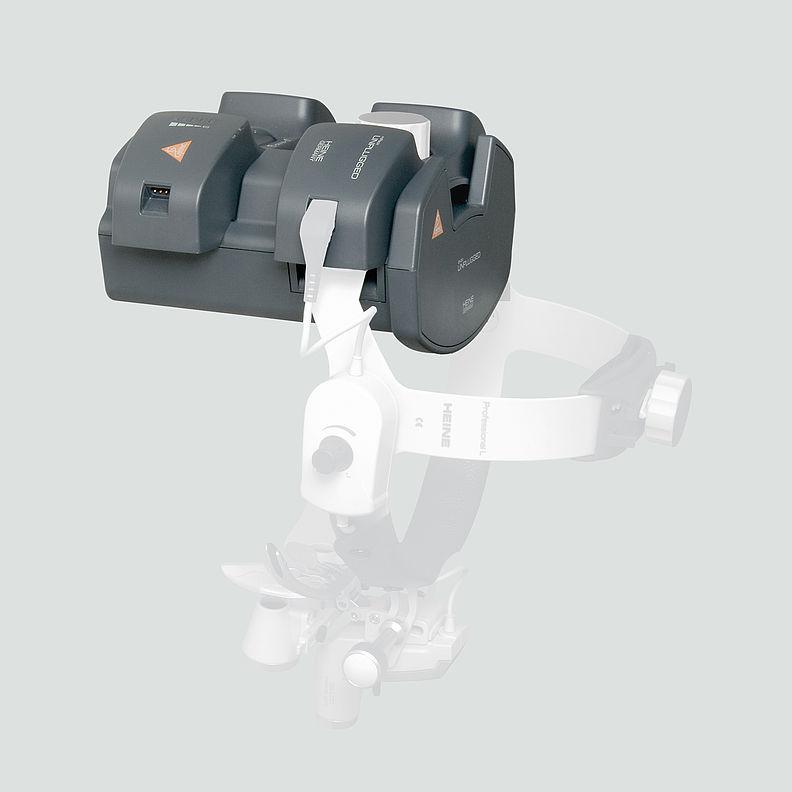 HEINE® Wall transformer EN50 UNPLUGGED X-095.17.310