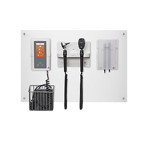 Heine Wall Mounted Diagnostic Sets Henleys Medical Supplies