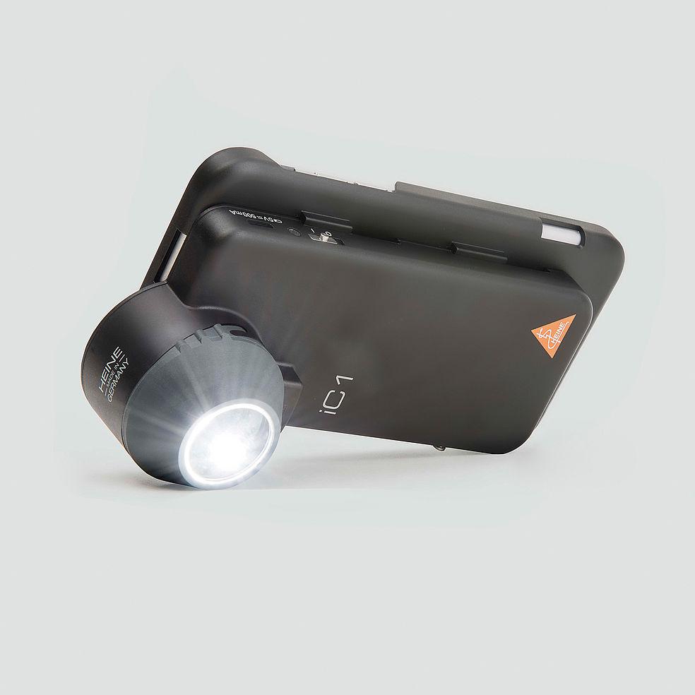 Heine® IC1 Dermatoscope