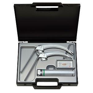 HEINE® FlexTip+ Fibre Optic Laryngoscope Sets F-230.10.860