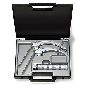 HEINE® FlexTip+ Fibre Optic Laryngoscope Sets F-230.18.820
