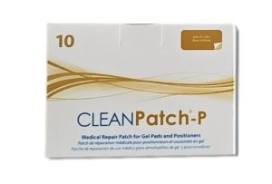 CLEANPatch-P - Gel Positioner Repair Patch